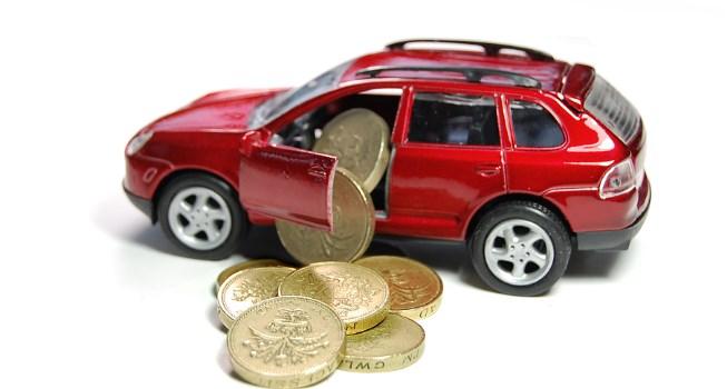 Koszty utrzymwania samochodu