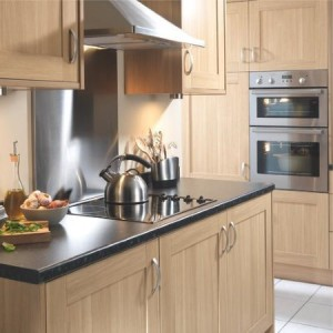 Kuchnia elektryczna i pierkarnik