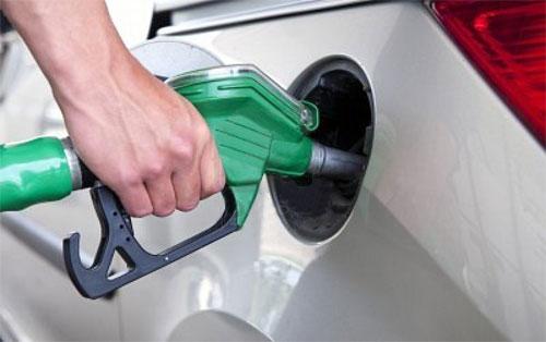 Koszty tankowania paliwa