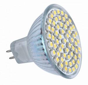 Żarówka LED oszczędzanie